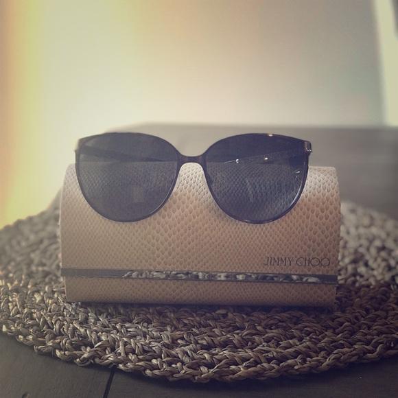 d25b7aa119b Accessories - Jimmy Choo Posie Sunglasses